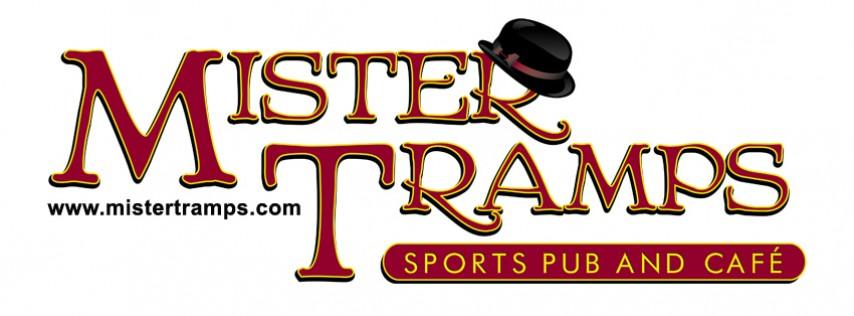 Mister Tramps Sports Pub & Cafe