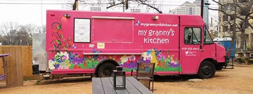 My Granny\'s Kitchen - Restaurant - Austin - Austin