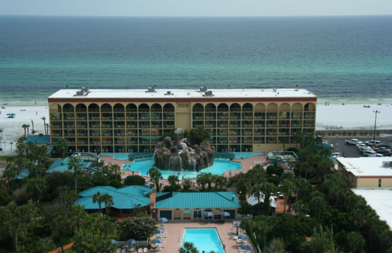 Ft Walton Beach Hotel Resorts