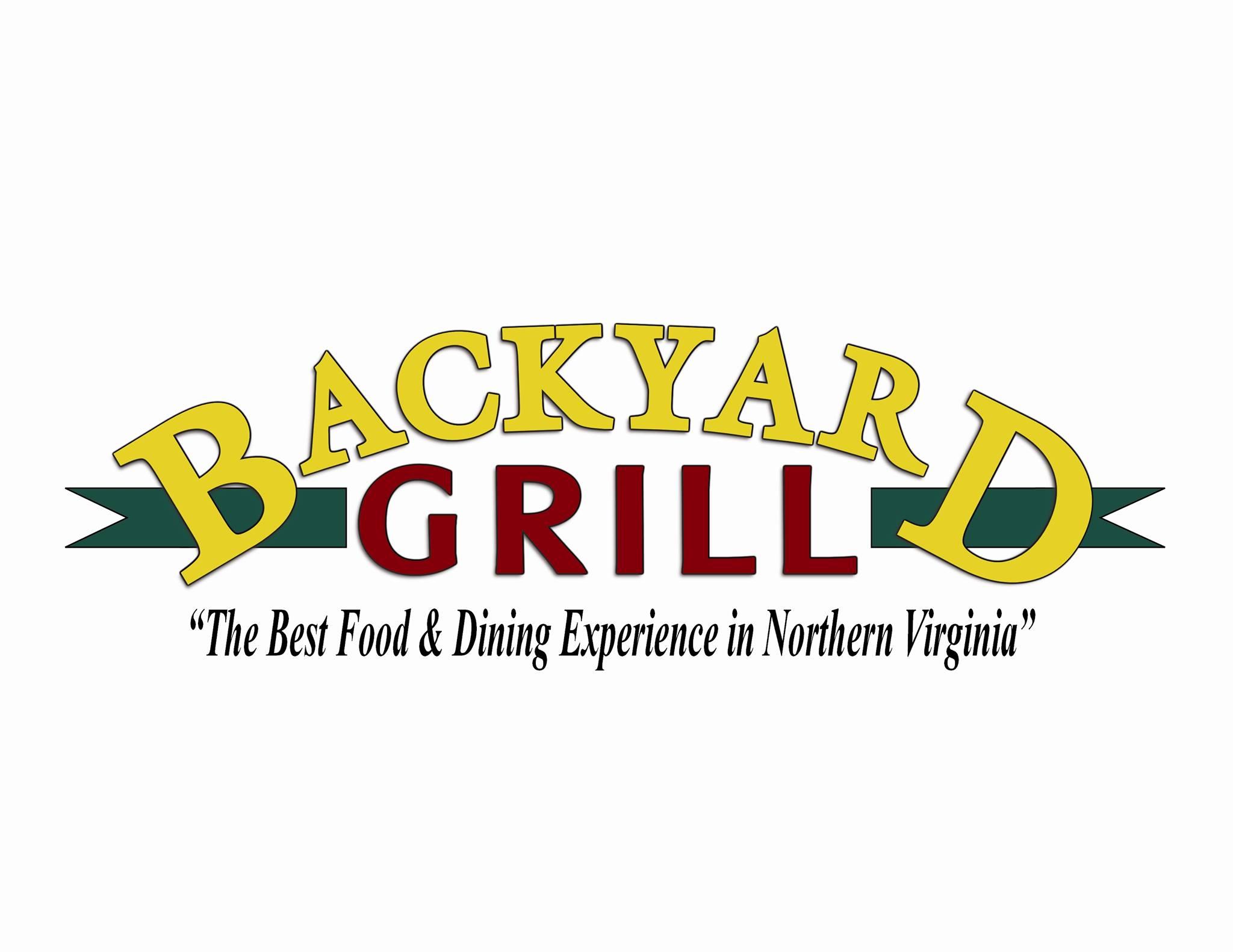 Backyard Grill & Bar - Bar & Restaurant - Fairfax - Chantilly