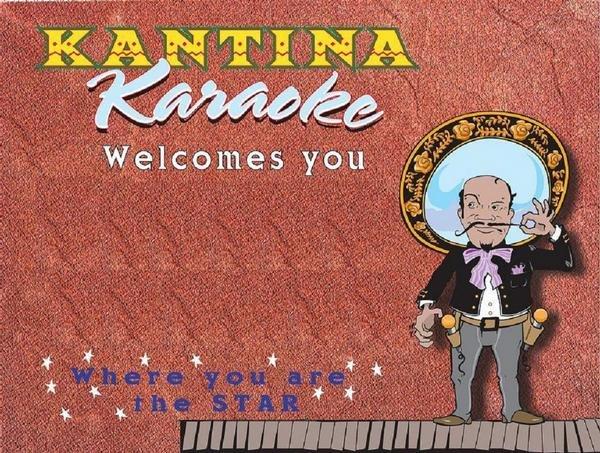 Kantina Karaoke Bar Bar San Antonio San Antonio