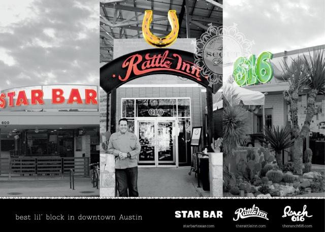 Ranch 616 Bar Amp Restaurant Market District Austin