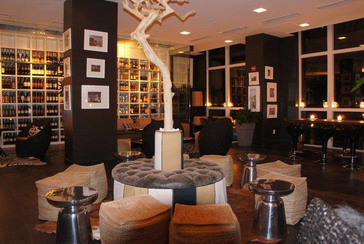 Crazy About You Restaurant Brickell Miami