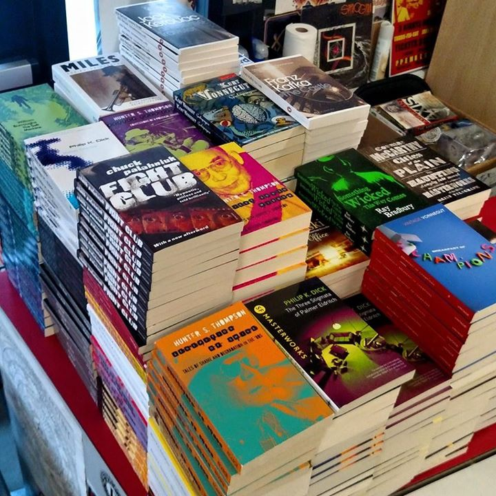 Mojo Books Amp Records Shopping North Tampa Tampa