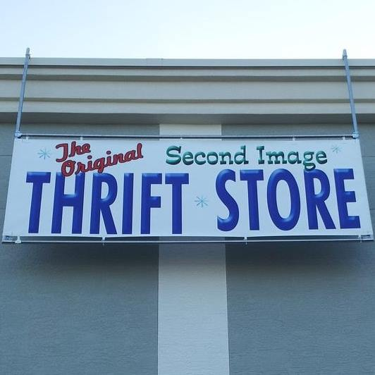 Uber Fare Review >> Second Image Thrift Store - Shopping - Pinellas Park ...