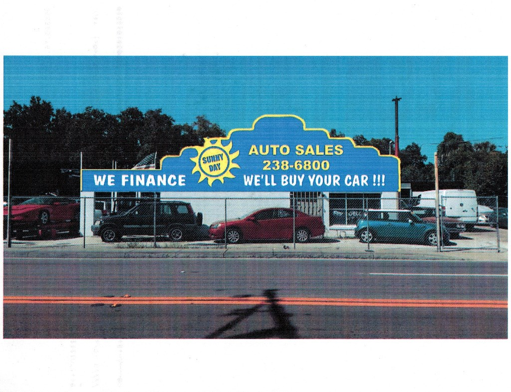 Buy Here Pay Here Tampa >> Sunny Day Auto Sales & Services - Automotive - Downtown ...