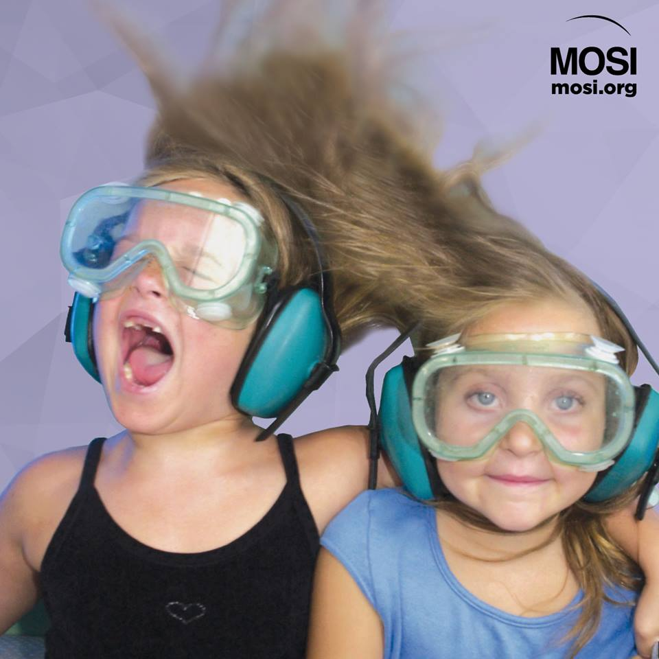 MOSI - Museum of Science & Industry