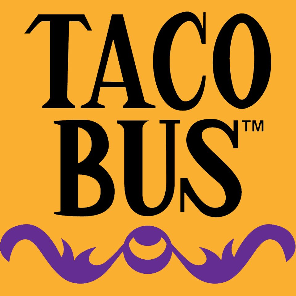 Taco Bus Downtown Restaurant Downtown Tampa Tampa