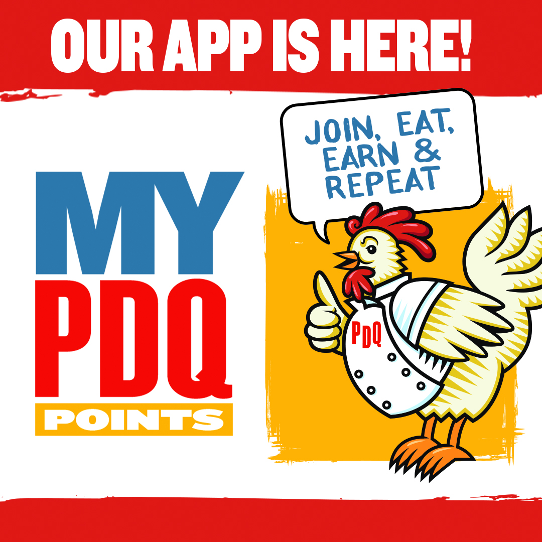 PDQ | South Tampa
