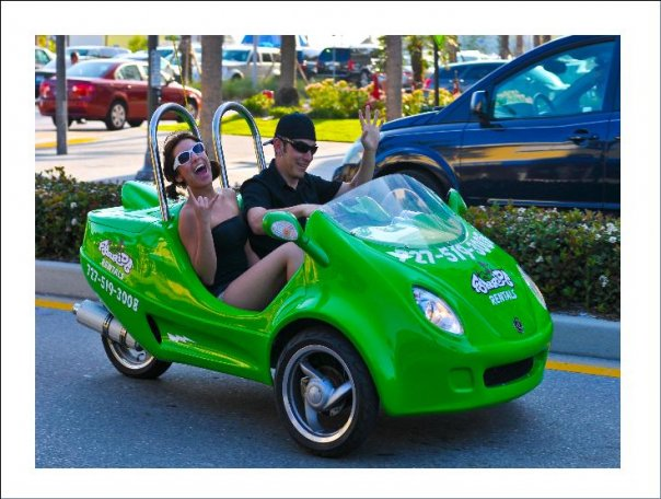 Car Rentals Near Clearwater Florida