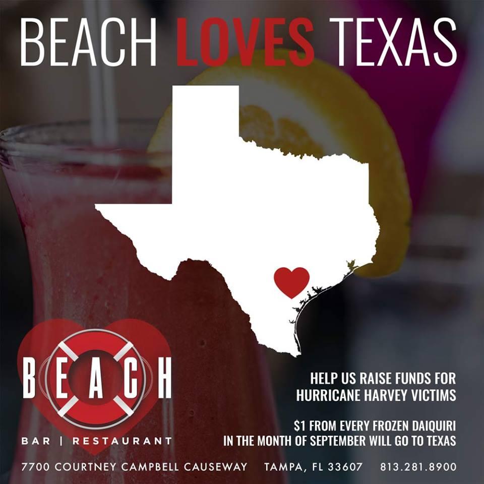 Beach Bar & Restaurant