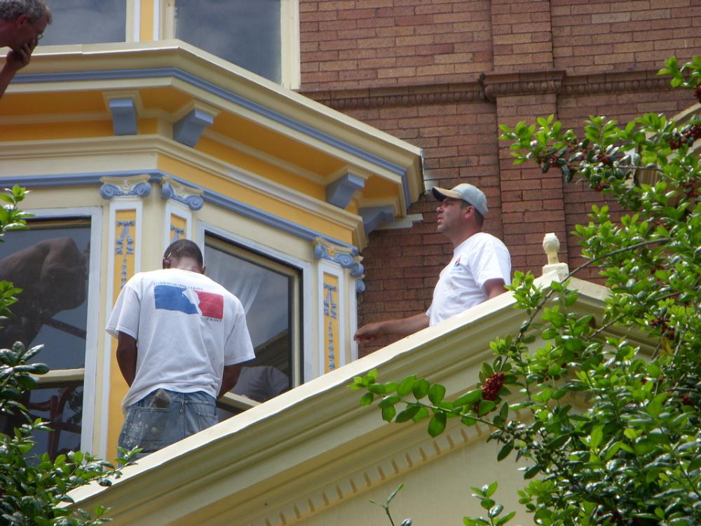 Slater Painting Home Improvement Amp Repair Baltimore
