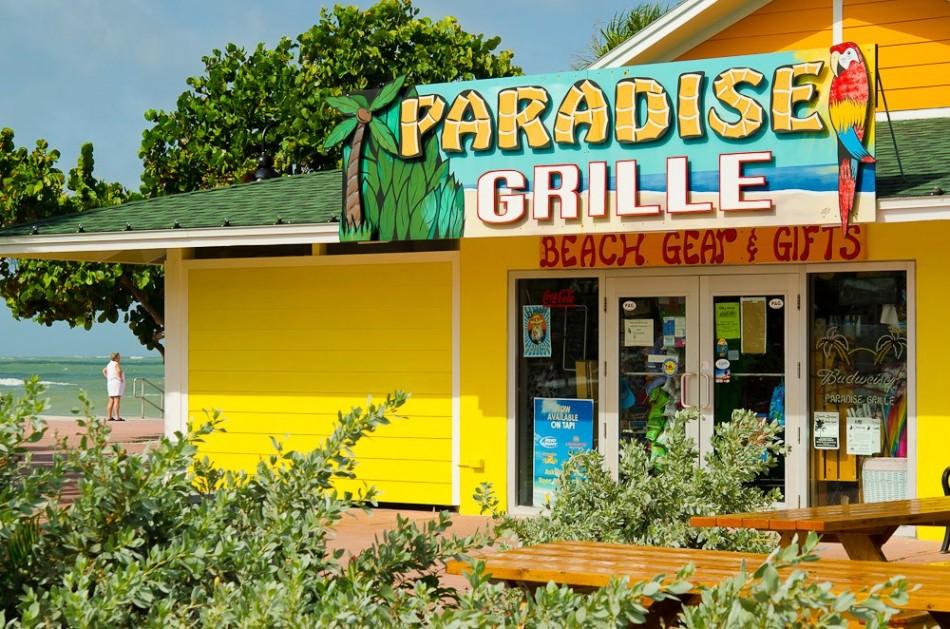 Best Beach Restaurants In St Petersburg Fl