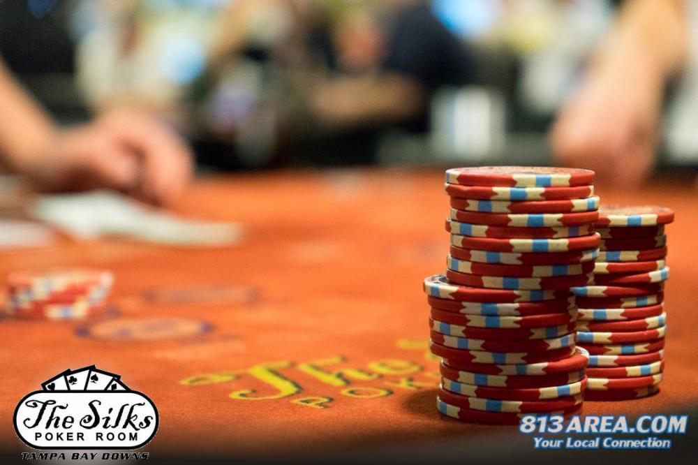 Silks Poker Room