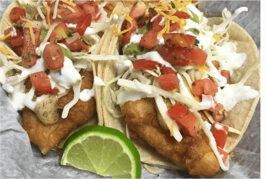 California Tacos To Go | N. Tampa - Restaurant - North Tampa - Tampa