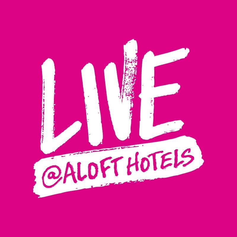 Aloft Tampa Downtown Hotel