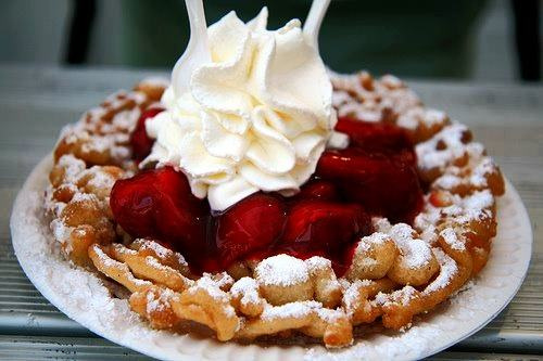 Funnel Cake Factory Restaurant Pigeon Forge Pigeon Forge