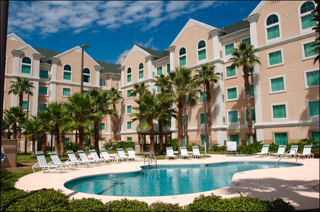 Hawthorn Suites Lake Buena Vista Travel Disney World Orlando