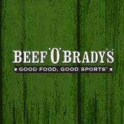 Beef 'O' Brady's | Palm Harbor