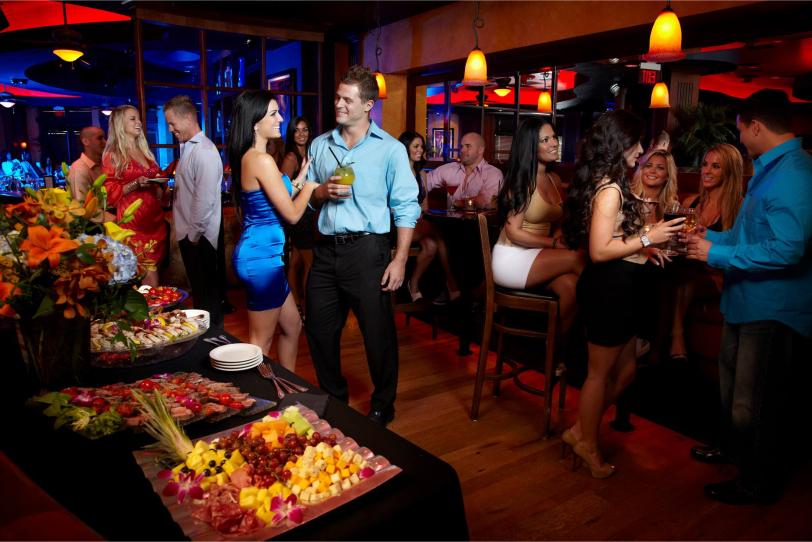 Martini S Restaurant Daytona Beach