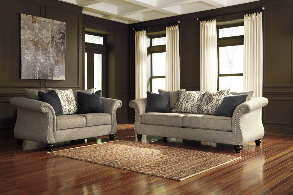 Quality Furniture Discounts In Orlando Natuzzi Editions Donatello Loveseat Best Priced Quality