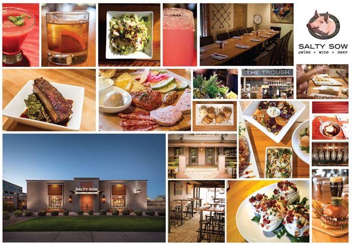 Restaurants Near  Th Street Denver Co