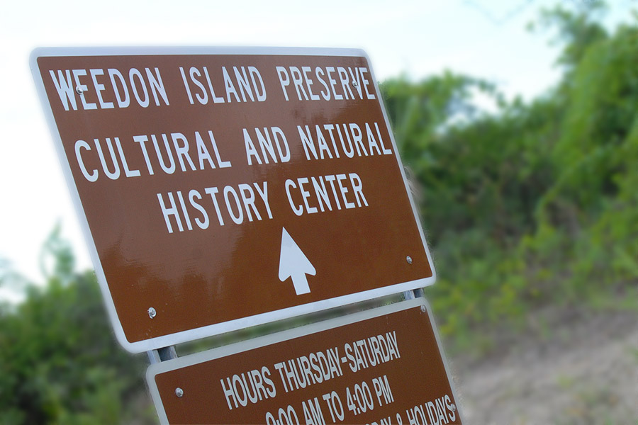 Weedon Island Preserve St Petersburg FL Top Tips