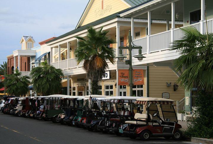 Lady Lake Hotels Florida