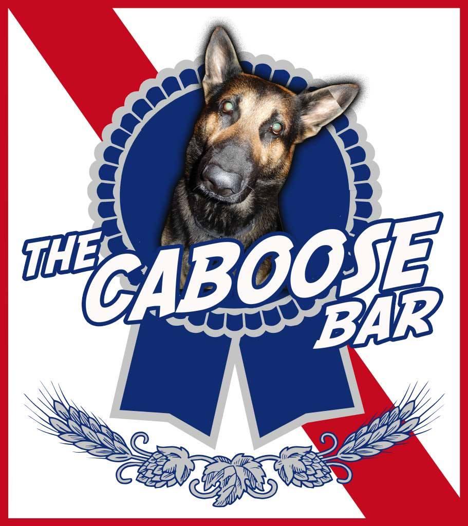 Caboose Bar