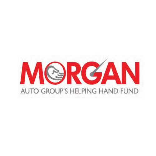 Morgan Auto Group Helping Hand Fund Community Government North