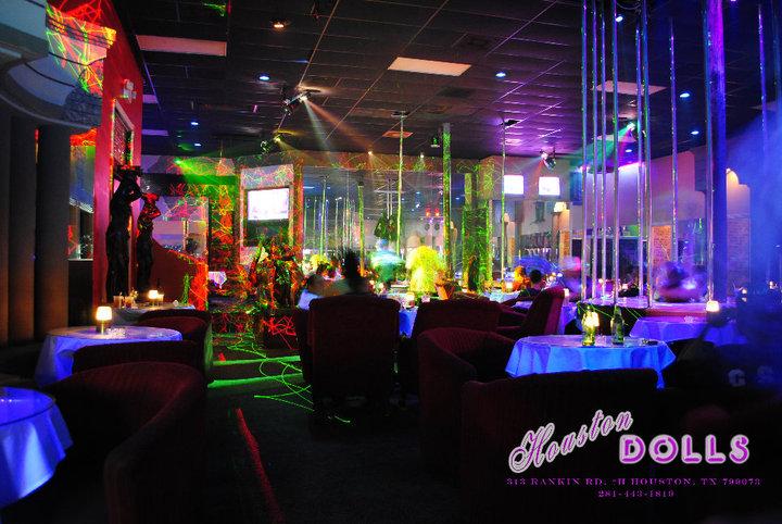 Houston Dolls Cabaret - Bar - Greenspoint - Houston