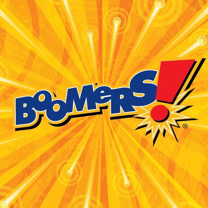 Go Karts Atlanta Ga >> Boomers Houston - Travel & Recreation - Greenspoint - Houston