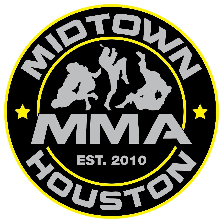 Midtown Mma Houston