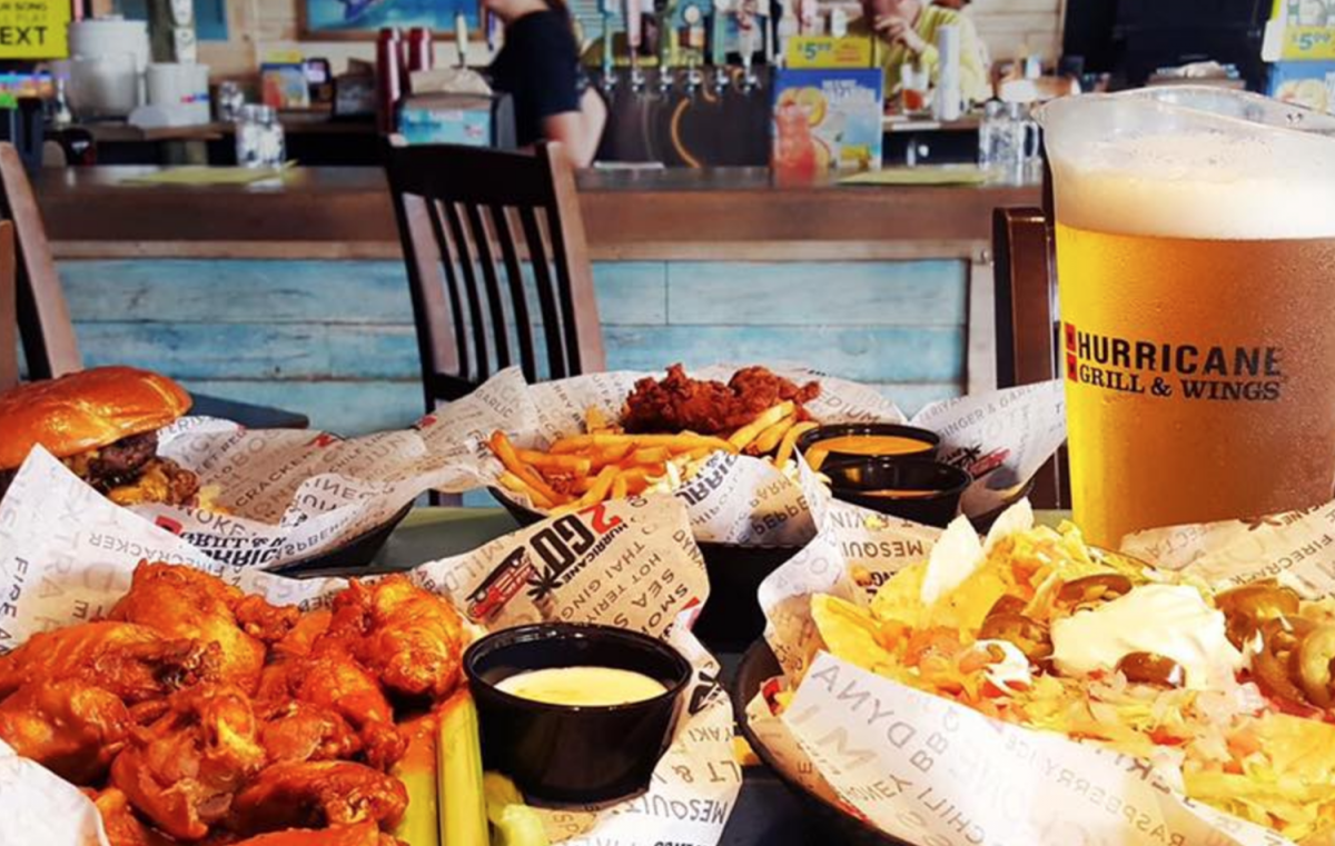 the 10 best places for wings and beer near altamonte springs and