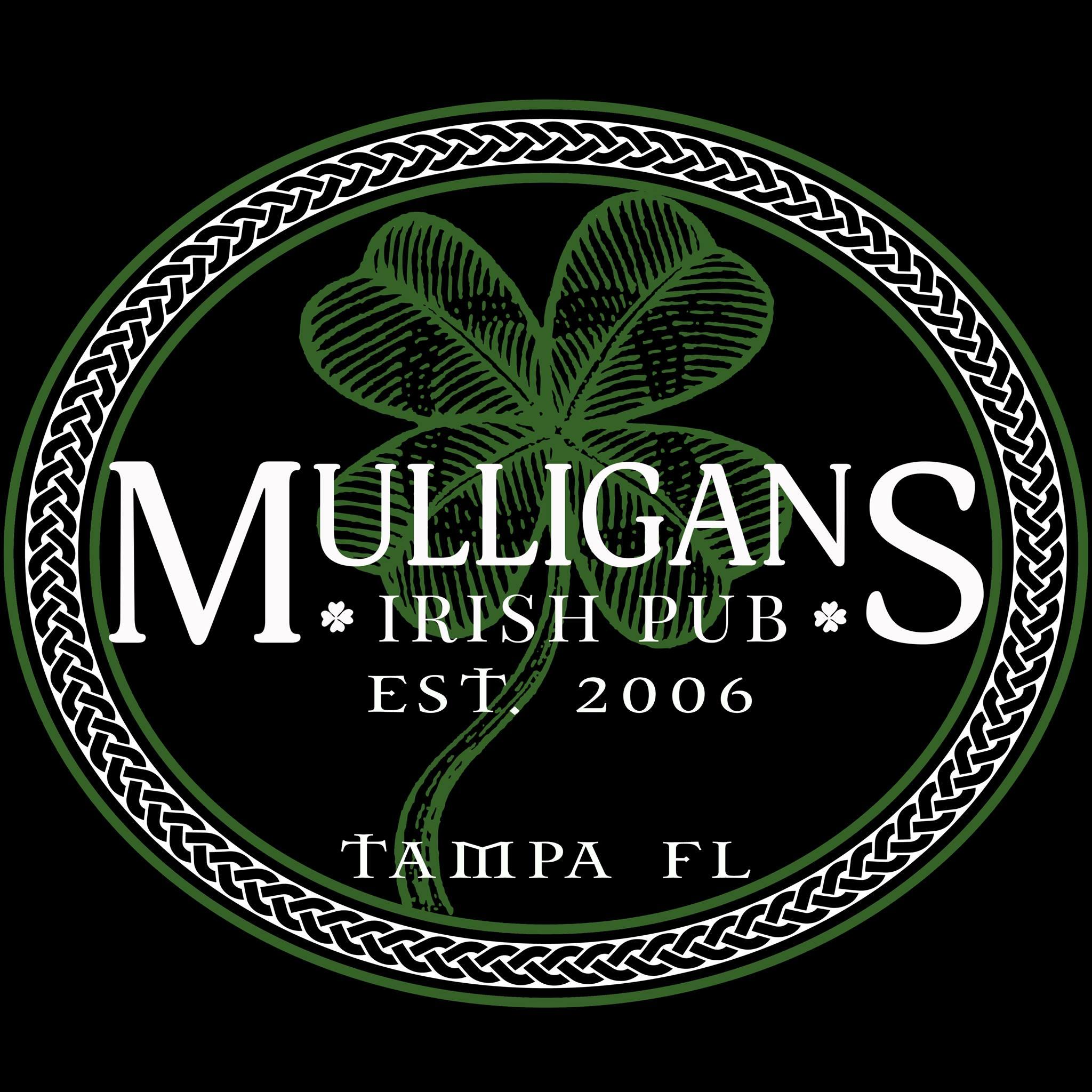 Mulligans Irish Pub Tampa 33647
