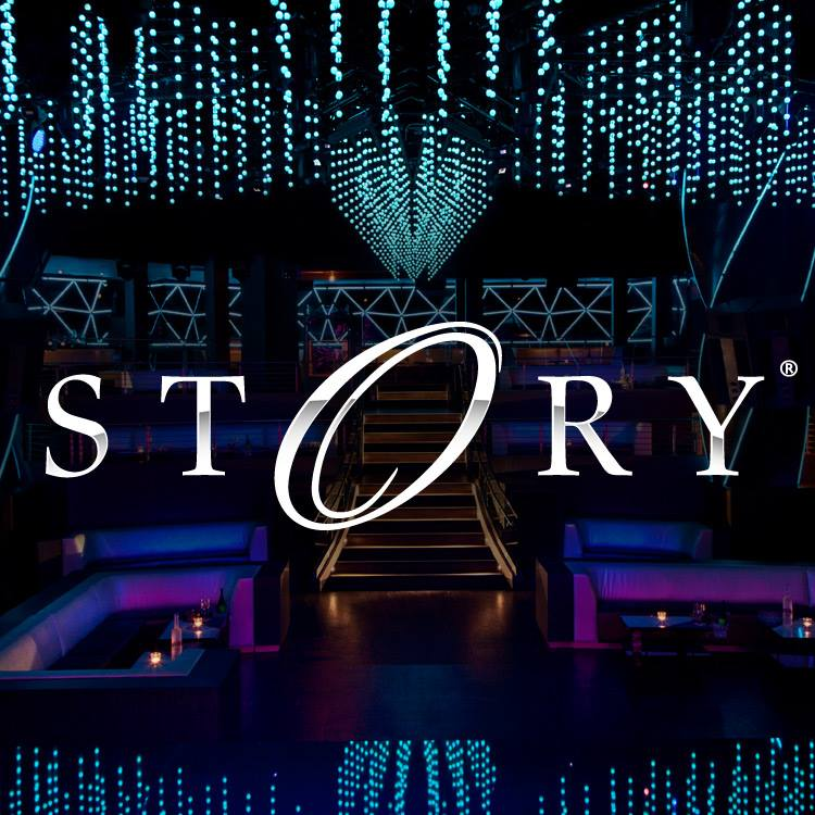 Story Miami Bar South Beach Miami Beach