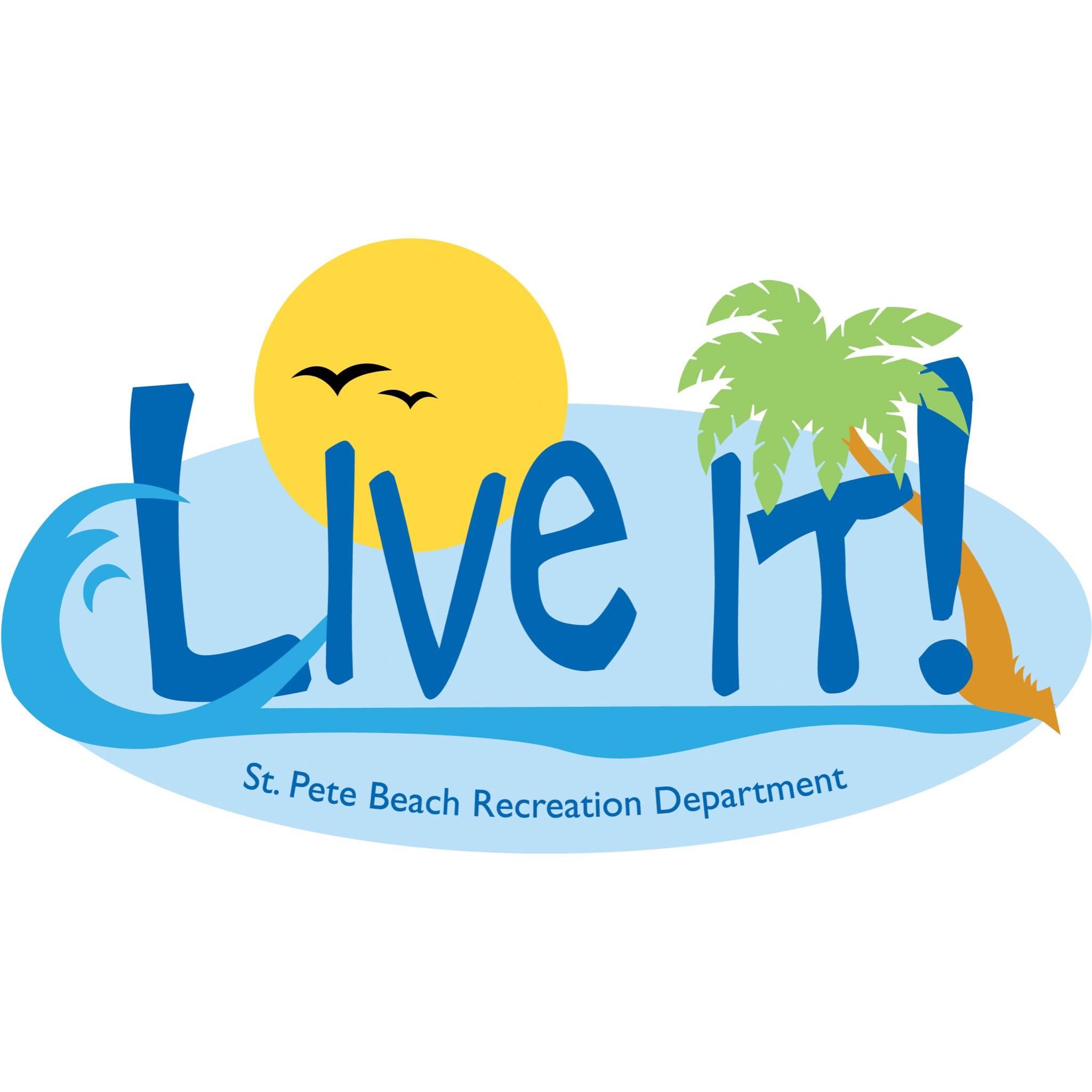 St Pete Beach Community Center Community Amp Government