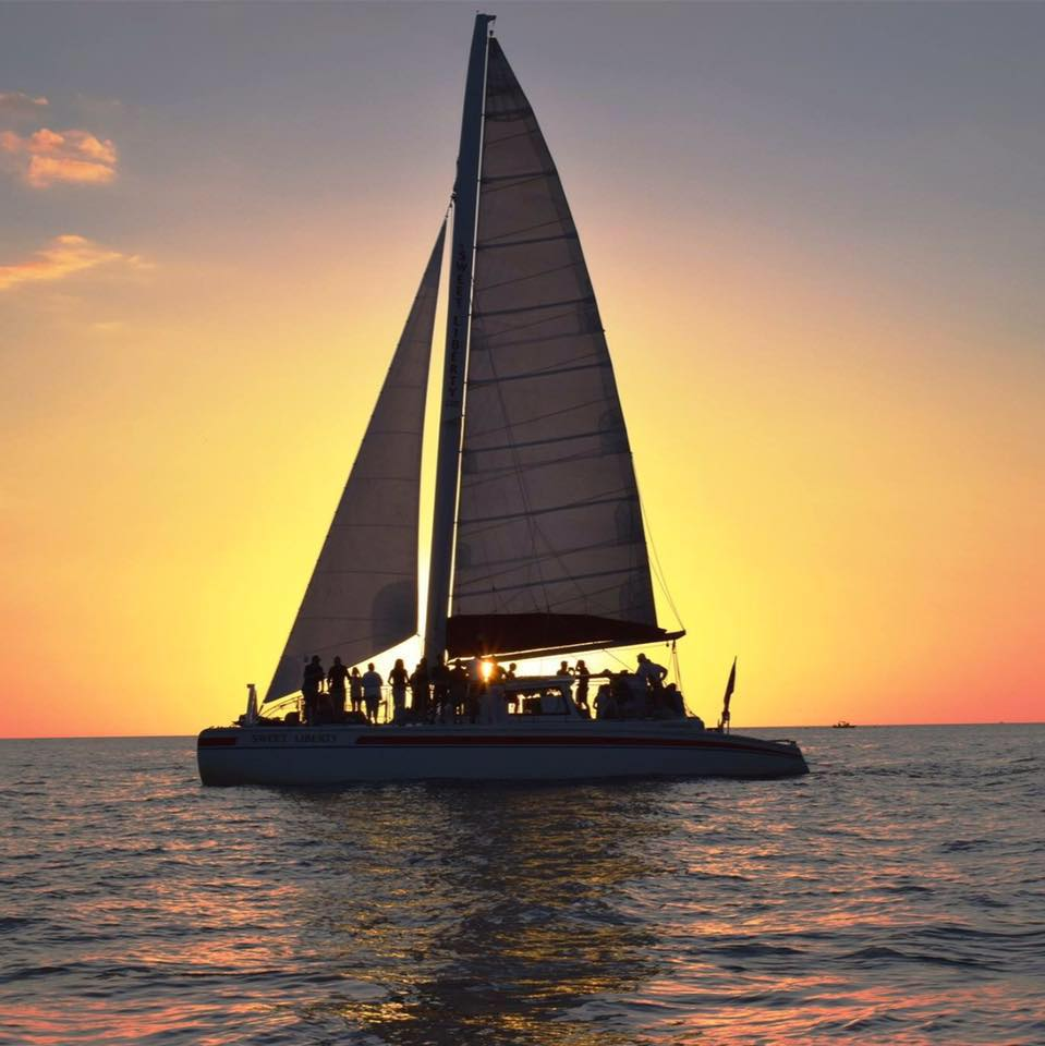 Boat Tours Brevard County Fl