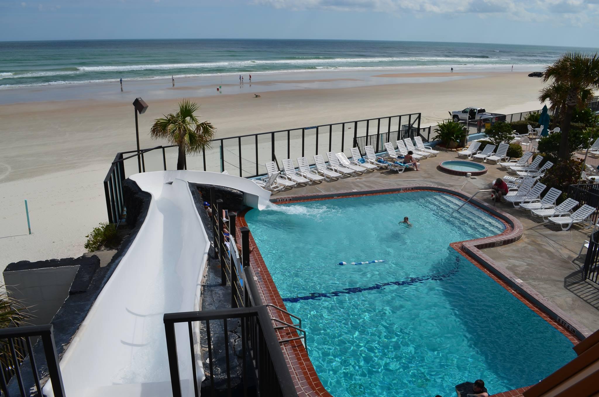 Sun Viking Lodge Travel Daytona Beach Shores Daytona