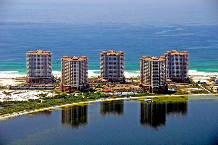 Portofino Island Resort Pensacola Beach Fl Travel