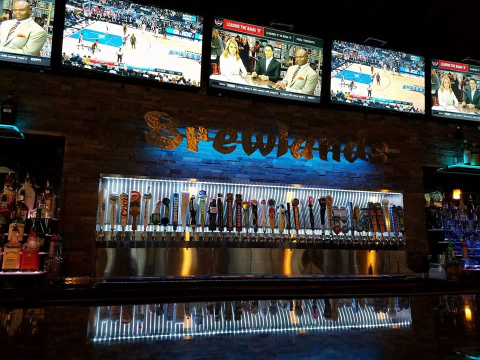 Brewlands Bar Amp Billiards Carrollwood Bar Carrollwood
