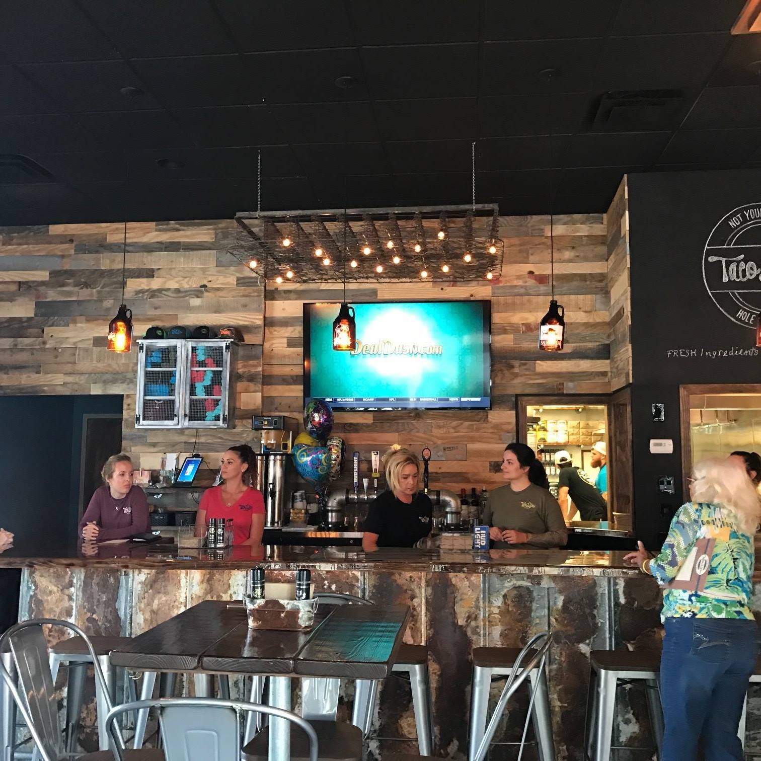 Taco Dive Tradition Restaurant Port St Lucie Port