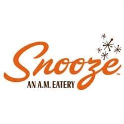 Snooze An A M Eatery Restaurant Alamo Heights San Antonio