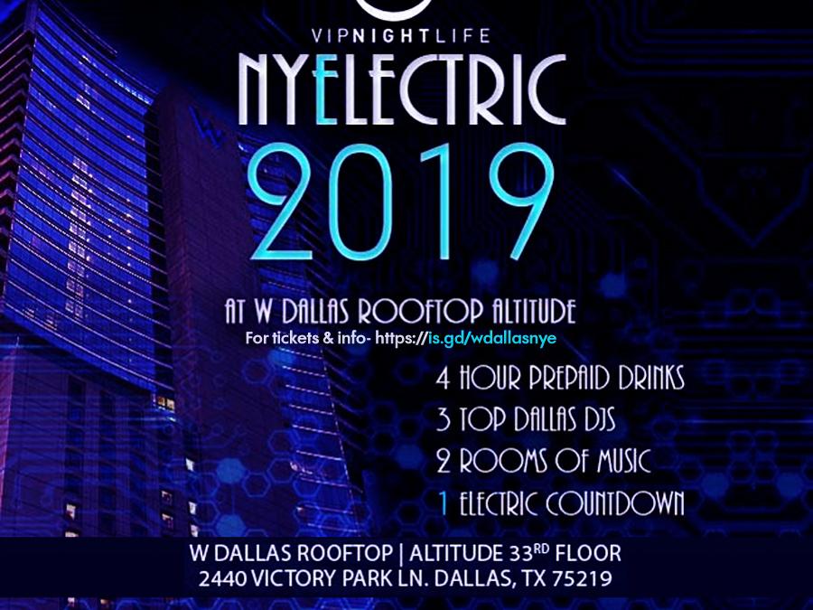 Altitude W Dallas - Victory Hotel & Residences