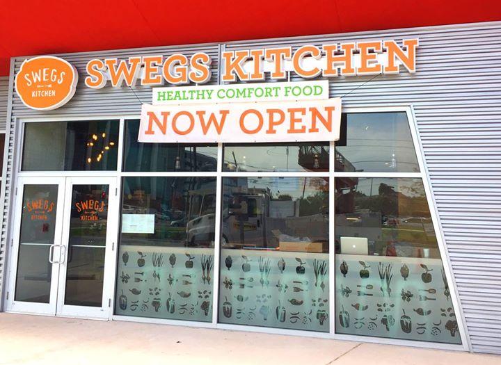 Swegs Kitchen Metairie Restaurant Central City Metairie