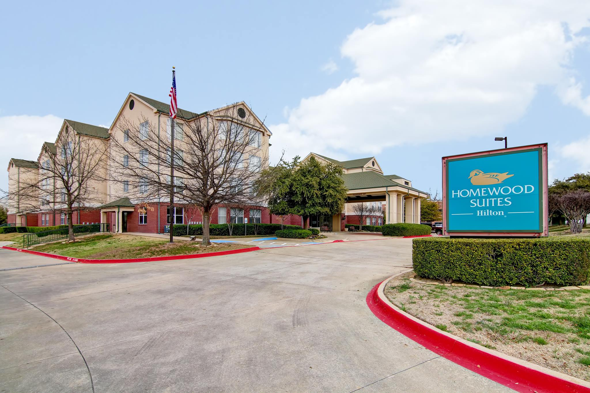 Homewood Suites By Hilton North Dallas Plano Travel