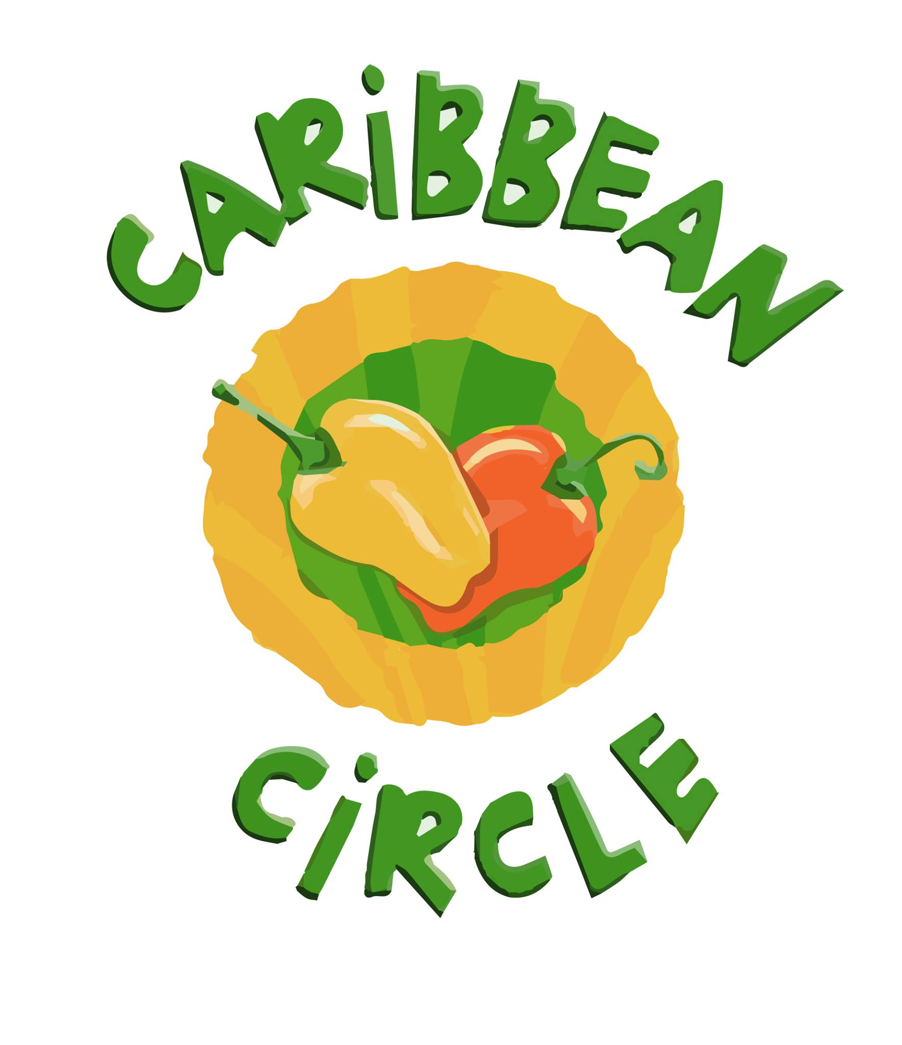 caribbean circle  bar  restaurant  coral springs