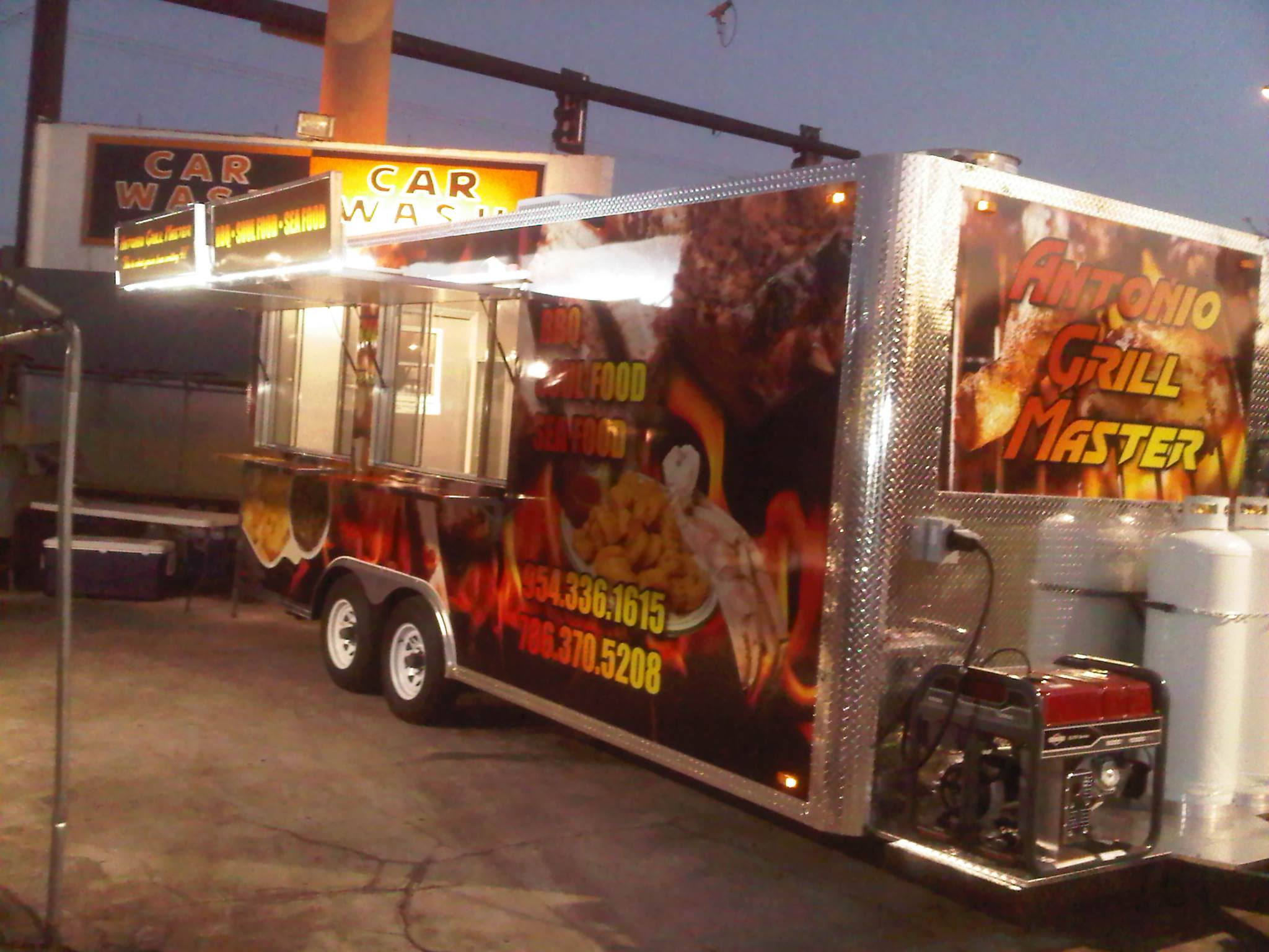 From catering to brick-and-mortar: Arizona BBQ Company