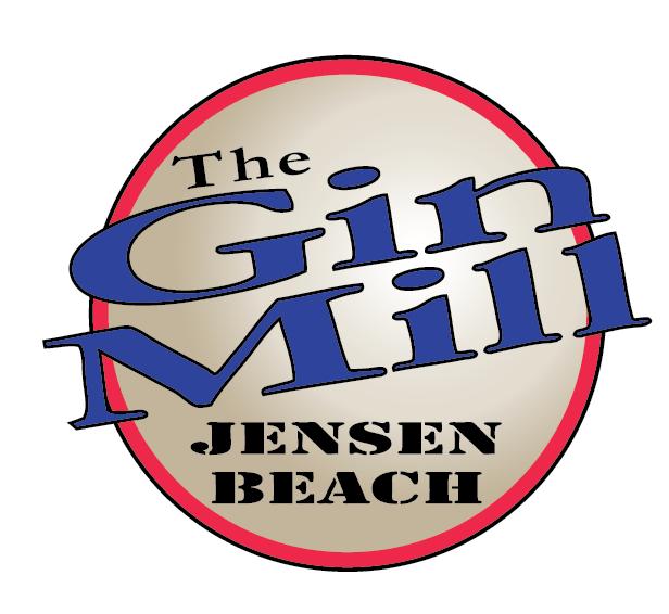 The Gin Mill Jensen Beach Florida