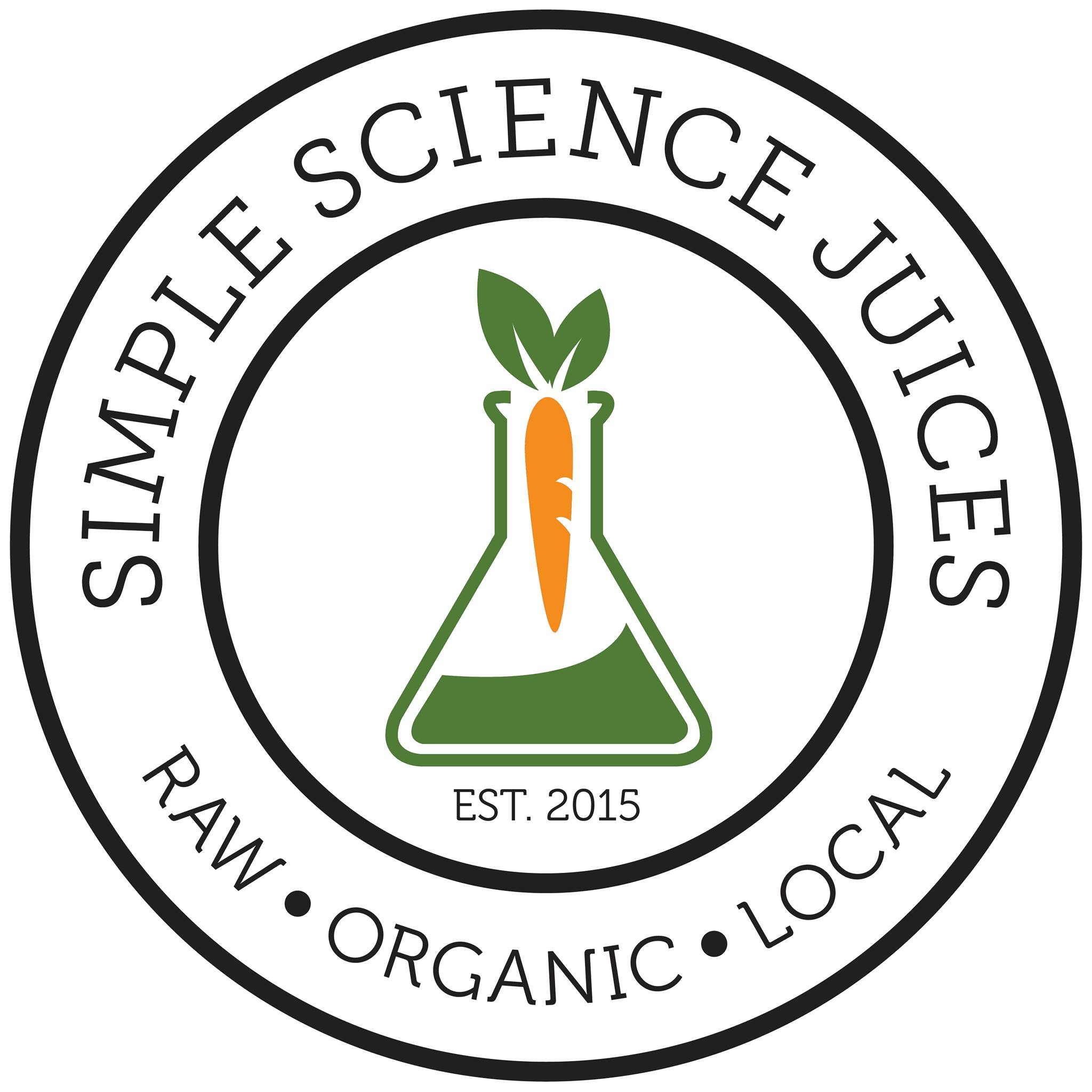 Simple Science Juices Restaurant Overland Park